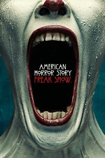 American Horror Story - Freak Snow