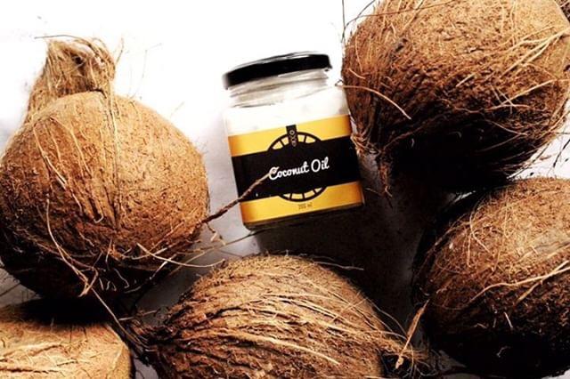 Huile de coco - Tohan
